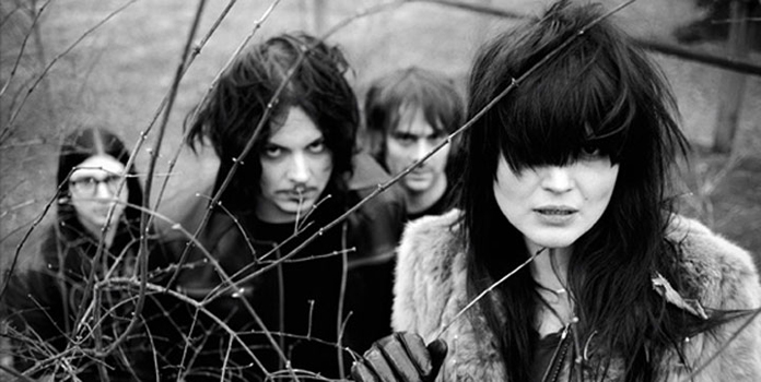 Dead Weather to Sweep North America