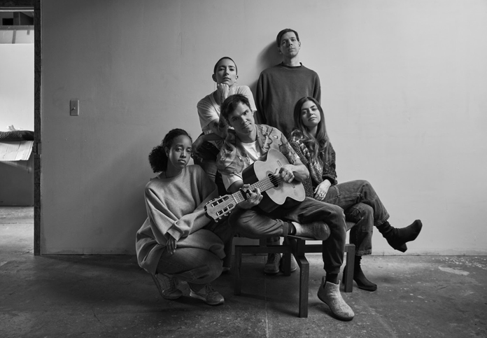 """Dirty Projectors Announce Fifth and Final EP of 2020, Share New Song """"Searching Spirit"""""""