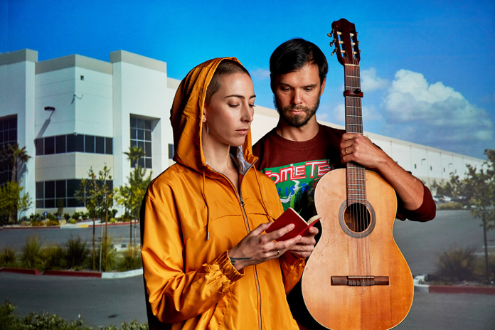 """Dirty Projectors Announce New EP, Share Lyric Video for New Song """"Search For Life"""""""