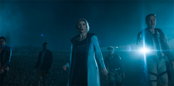 Doctor Who Watch The New Season 11 Trailer Featuring Jodie Whittaker As The First Female Doctor Under The Radar Music Magazine