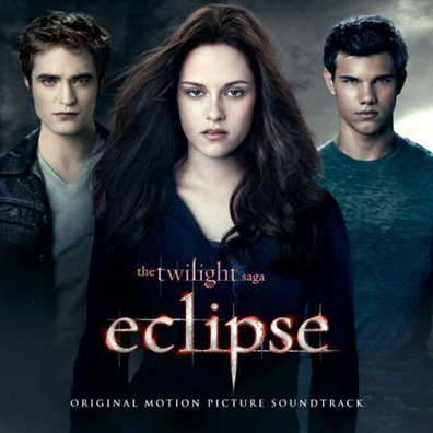 Twilight: Eclipse Soundtrack Tracklist Announced, Includes Beck and Bat For Lashes Collaboration