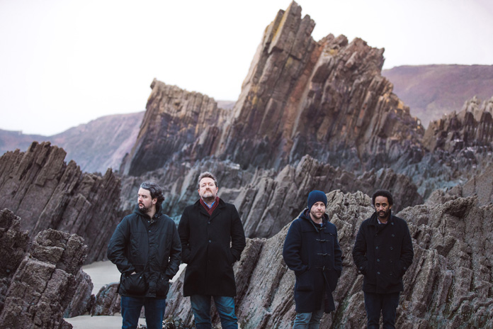 Elbow - Guy Garvey on Spirituality, Avoiding Fist Fights, and the Band Moments He's Most Proud Of
