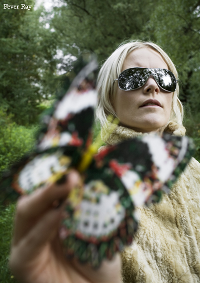 North America To Catch Fever Ray In Fall