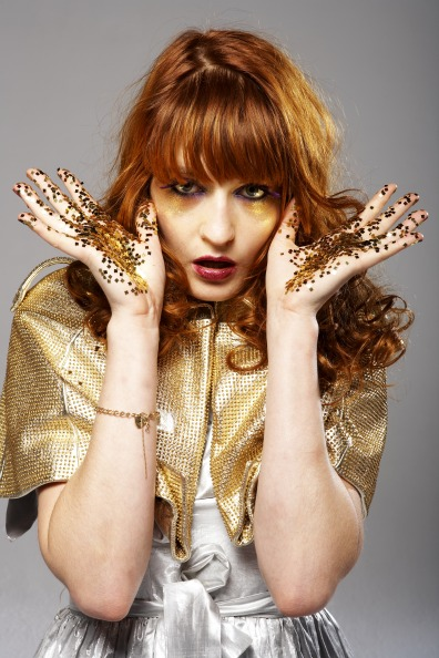 Florence and the Machine Releases Vinyl KCRW Live Session