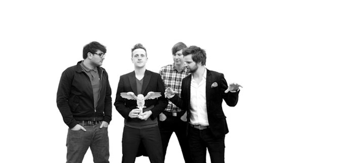 The Futureheads Announce First U.S. Tour in Four Years