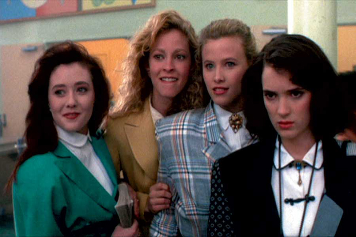 """Cult Classic """"Heathers"""" to be Revived as a Television Show"""