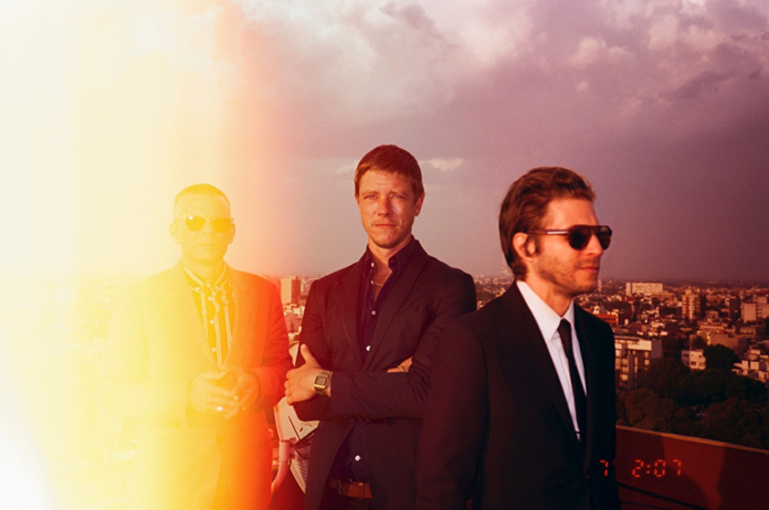 Interpol Announce New 2019 Tour Dates and Will Live Stream