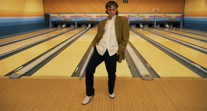 """Jessie Ware Shares Video for """"Step Into My Life"""" Featuring a Dancer in a Lone Bowling Alley"""