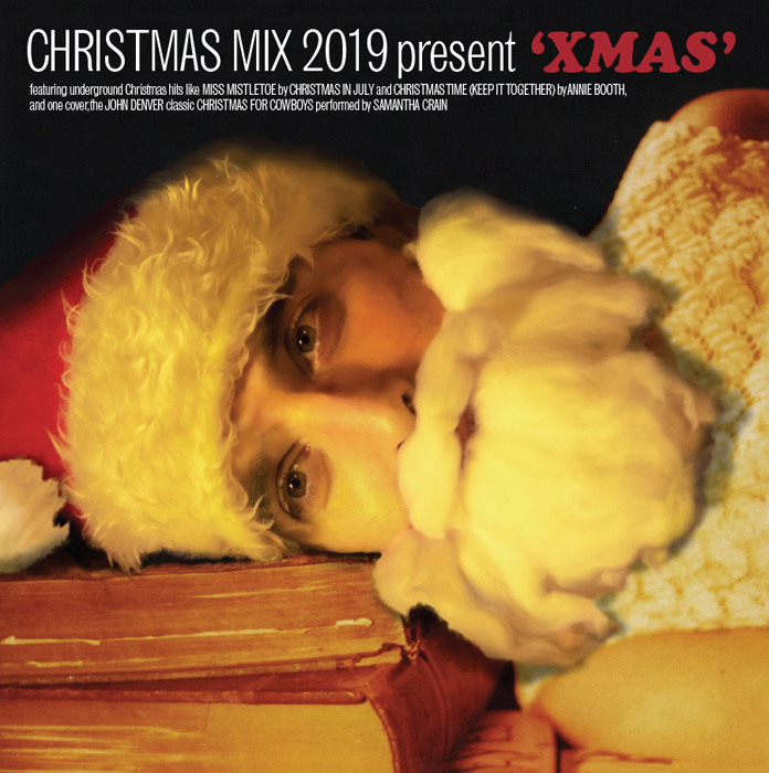 Listen To Christmas Underground S 2019 Mix Featuring Obscure