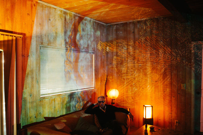 """Jon Hassell Shares New Song: """"Unknown Wish"""""""