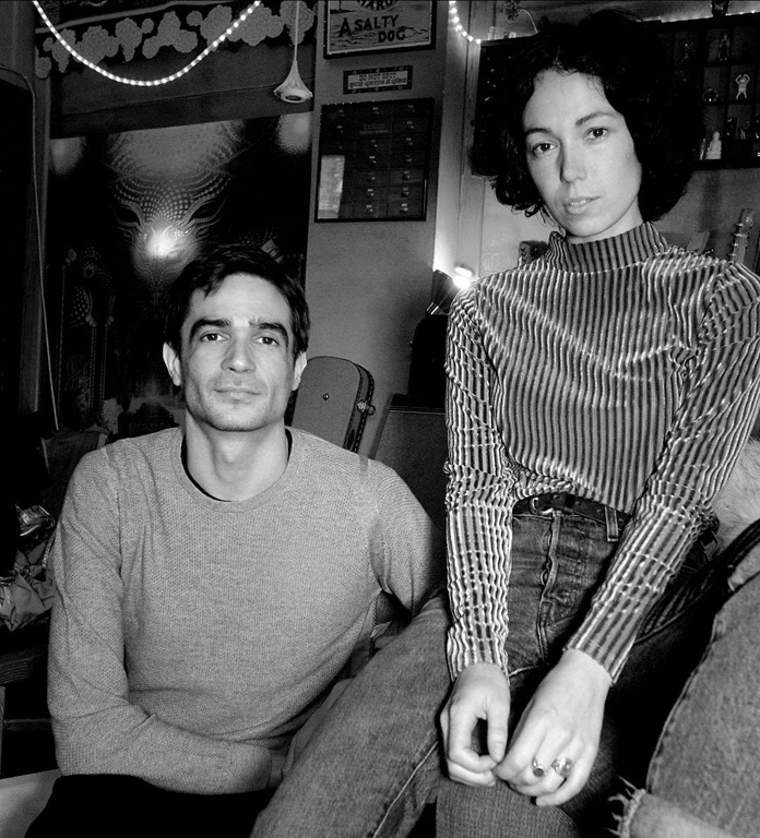 """Kelly Lee Owens and Jon Hopkins Team Up for New Seven-Minute Song """"Luminous Spaces"""""""