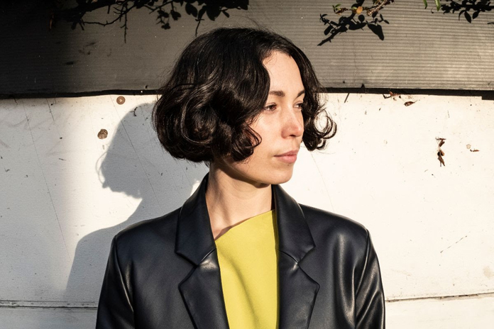 """Kelly Lee Owens Announces New Album, Shares Video for New Song """"Melt!"""""""