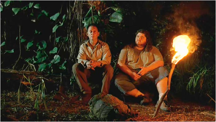 Lost Epilogue to Shed More Light on Ben and Hurley's Fate