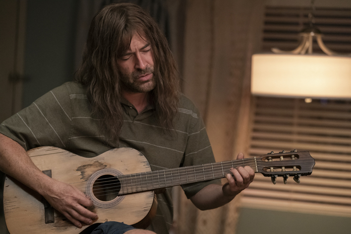 "Mark Duplass and Julian Wass on the Final Season of HBO's ""Room 104"""