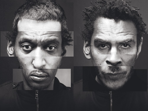 Tunde Adebimpe, Guy Garvey, and Martina Topley-Bird to Appear on Massive Attack EP