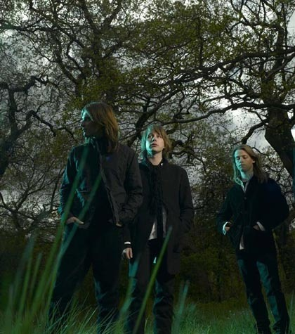 Mew Announces US Dates With Nine Inch Nails, Metropolitan Headlining Shows