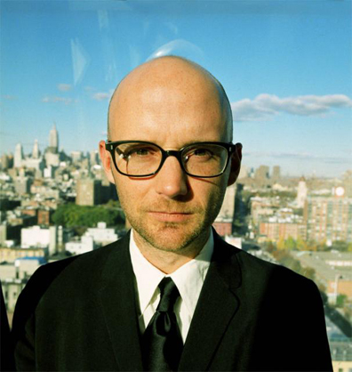 You Won't Have to Wait Too Long for Moby's Newest