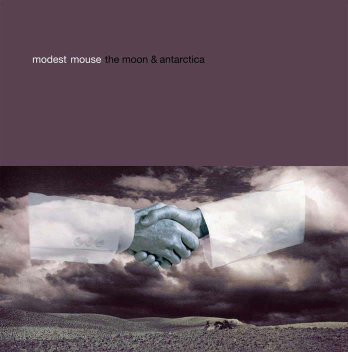 "Modest Mouse – Reflecting on the 20th Anniversary of ""The Moon & Antarctica"""