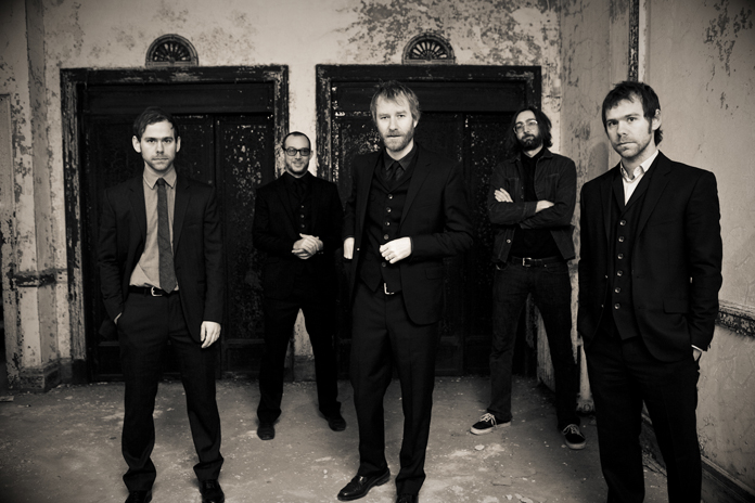 """The National Release Alternate """"Terrible Love"""" Video"""