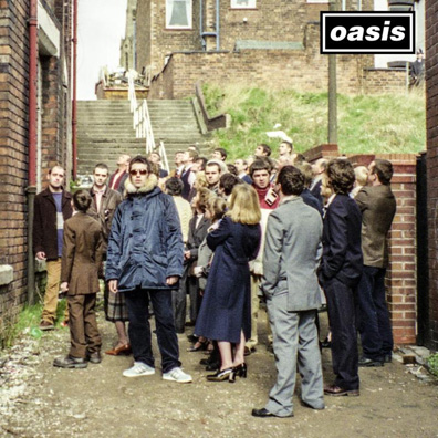oasis be here now pdf