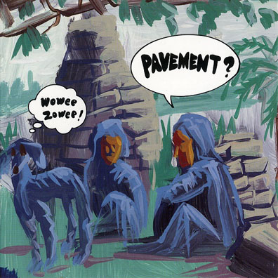 "Pavement – Reflecting on the 25th Anniversary of ""Wowee Zowee"""