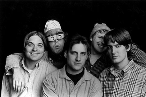 Pavement Reunited…And it Feels so Good