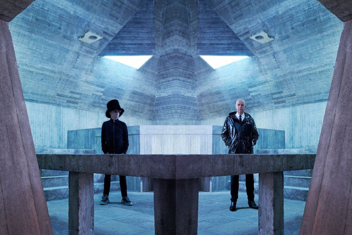 """Pet Shop Boys Announce New Album, Share New Song """"Burning the Heather"""""""