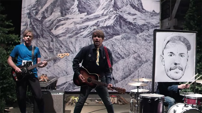 """Peter Bjorn and John Share Video for New Song """"Reasons to Be Reasonable"""""""