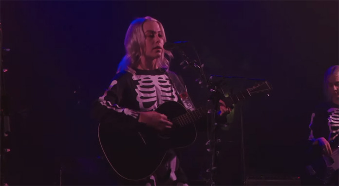 Watch Save Our Stages Fest Sets by Phoebe Bridgers, Brittany Howard, Foo Fighters, and More