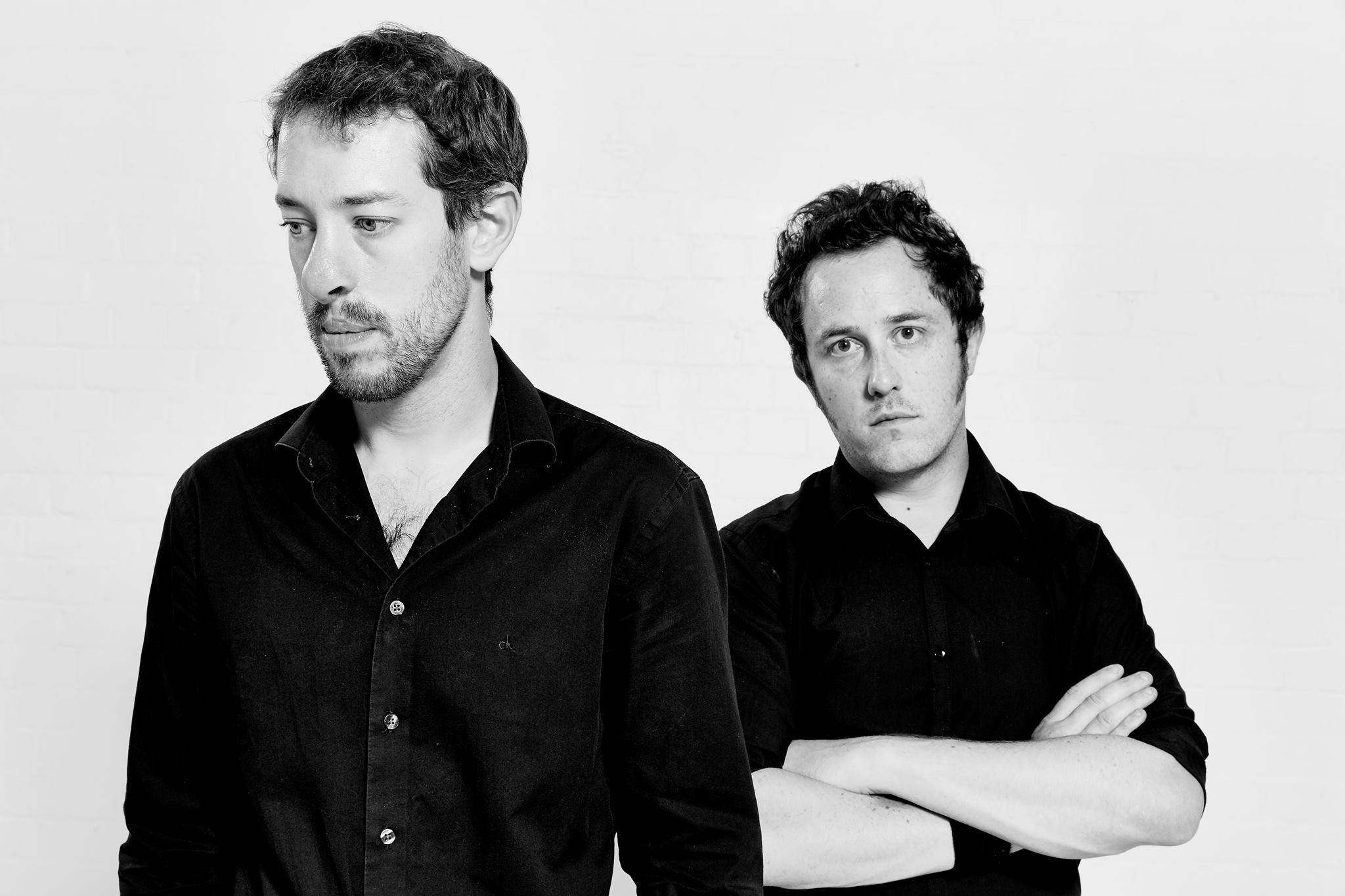 Nottingham Duo Practical Lovers Release First New Music in Five years