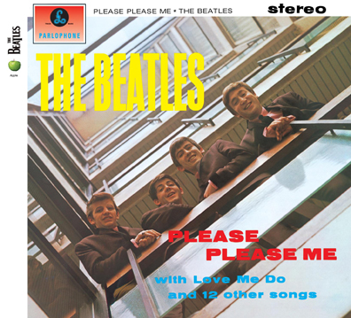 Beatles Remastered Catalog Available September