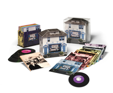 Reissued and Revisited: Motown: The Complete #1s