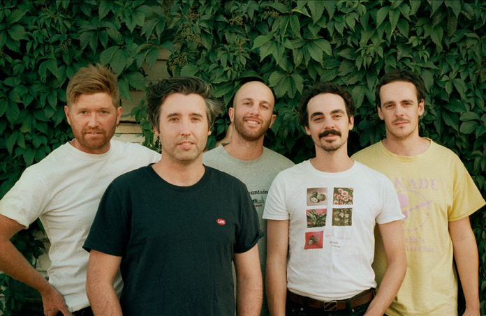 """Rolling Blackouts Coastal Fever Announce New Album, Share Video for New Song """"She's There"""""""