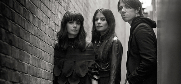School of Seven Bells Partner With Vagrant Records, Announce Tour