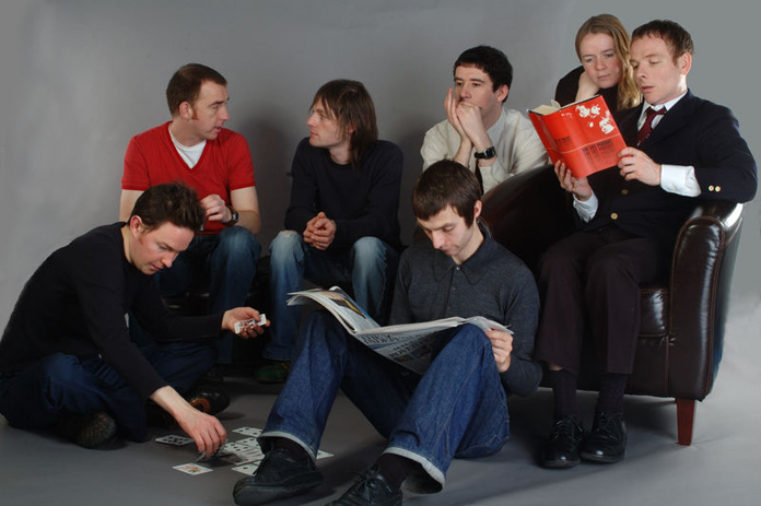 Belle and Sebastian Invited Back to Curate/Headline Bowlie 2