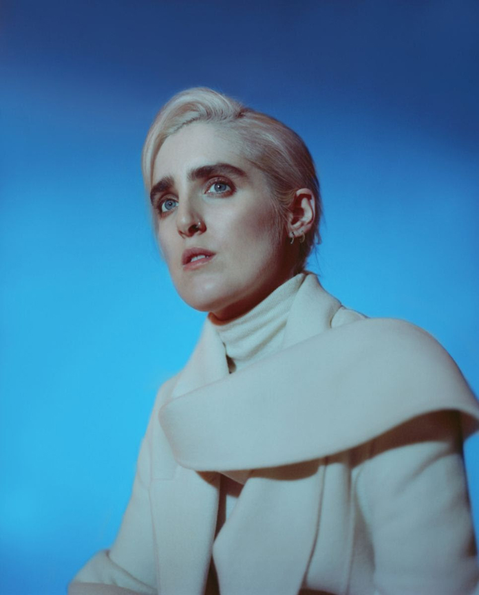 "Shura Announces New Album, Shares Video for New Song ""religion (u can lay your hands on me)"""
