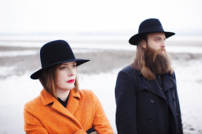 The Soft Cavalry – Steve Clarke and Rachel Goswell on Their Self-Titled Debut Album