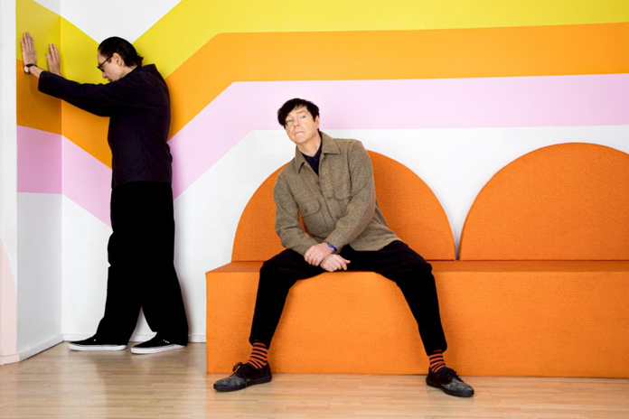 """Sparks Share Lyric Video for New Song """"Self-Effacing"""""""