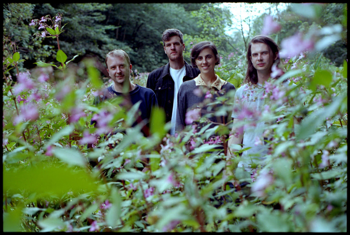 """Spinning Coin Share Video For New Song """"Get High"""""""