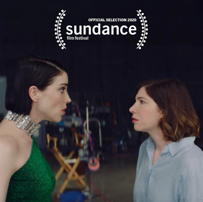 """St. Vincent and Carrie Brownstein Movie """"The Nowhere Inn"""" to Premiere at Sundance"""