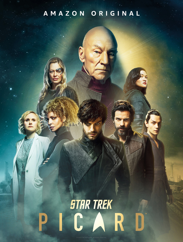 """Star Trek: Picard"" Was the Best Show of 2020"