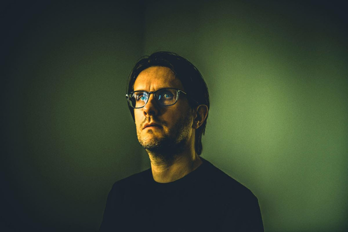 "Steven Wilson on ""The Future Bites"""