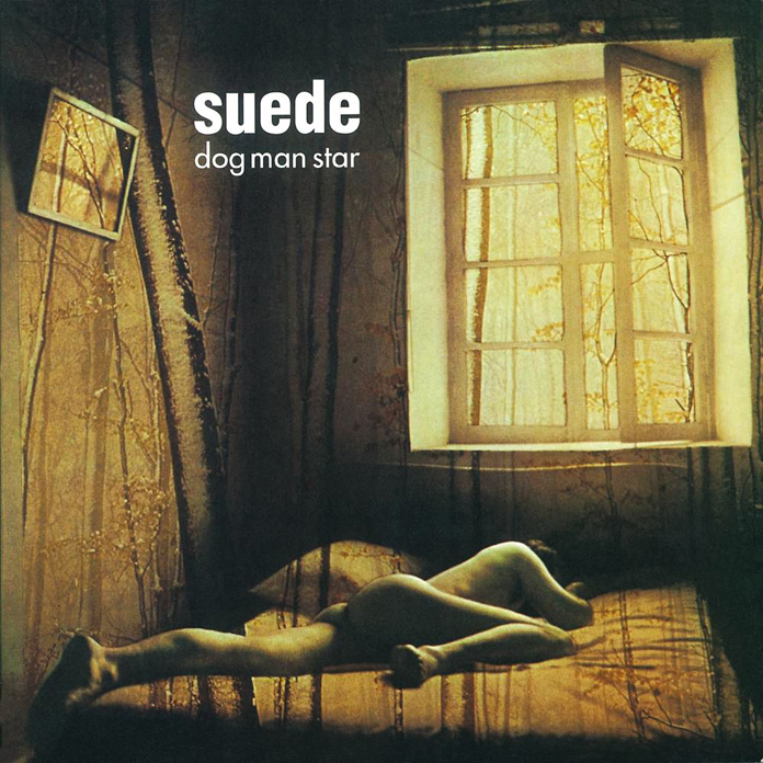 "Suede – Reflecting on the 25th Anniversary of ""Dog Man Star"""