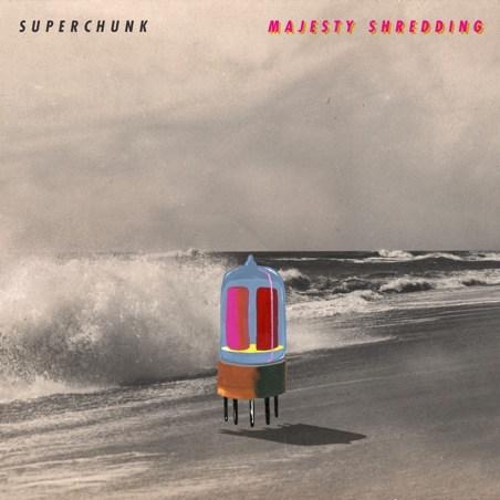 Superchunk Releases More Details for New LP
