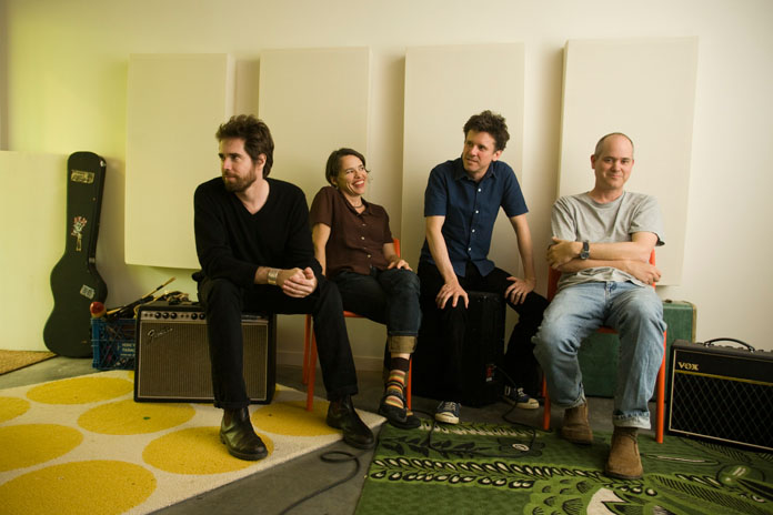 Superchunk Announces Fall Tour Dates