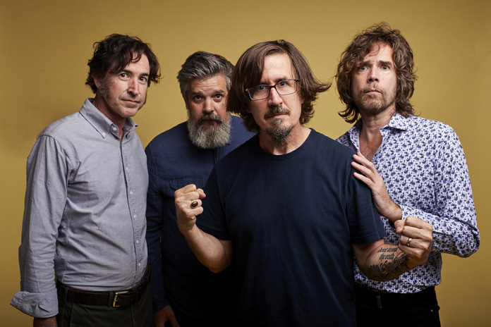 """The Mountain Goats Share New Song """"Get Famous"""""""