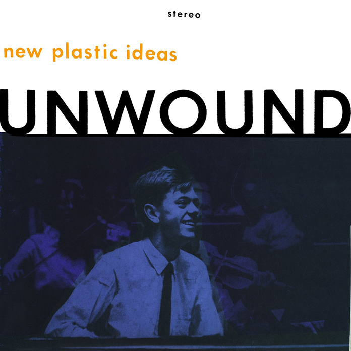 """Unwound - Reflecting on the 25th Anniversary of """"New Plastic Ideas"""""""