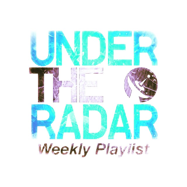 Weekly Playlist: Current Rotation #2