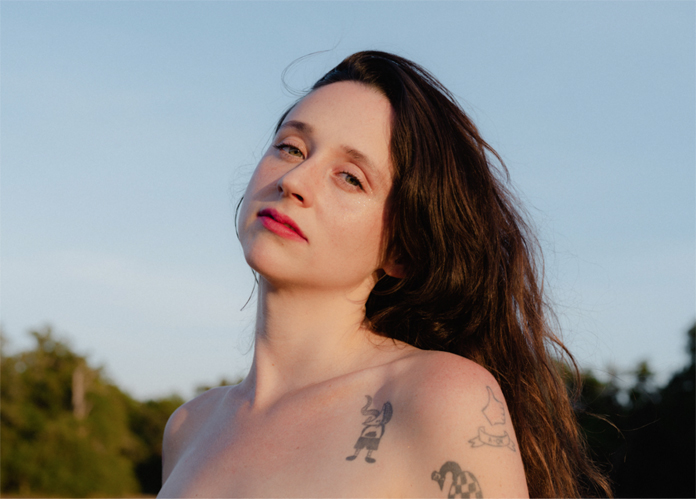 """Waxahatchee Announces New Album and Tour, Shares Video for New Song """"Fire"""""""