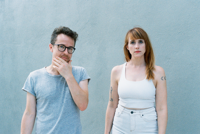 "Wye Oak Share New Song ""Fortune"" and Announce New 2020 Tour Dates"